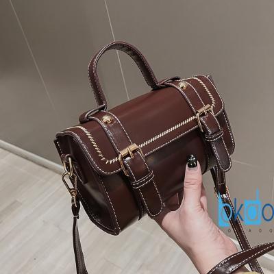 Túi đeo chéo nữ MAVI da mềm đi chơi giá rẻ HY006