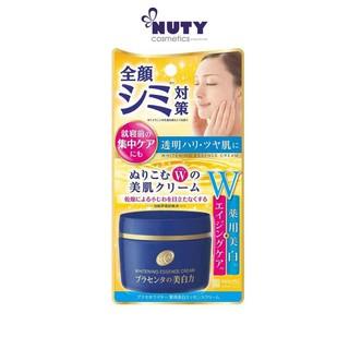 Kem Dưỡng Trắng Meishoku Whitening Essence Cream (55g)