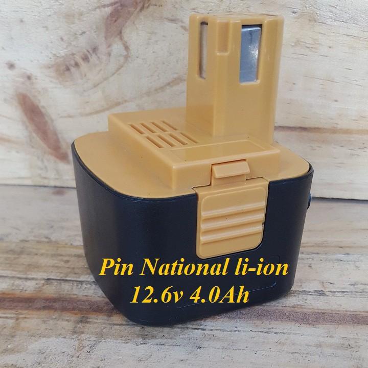 D.I.Y Pin Nationa