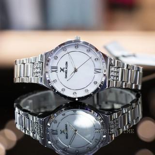 Đồng hồ nữ dây thép Daniel Klein DK12069-2 , chính hãng full box , chống nước