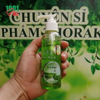Gel rửa tay chiết xuất Nha Đam Thorakao 120g thumbnail