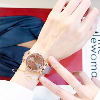 Đồng hồ thời trang nữ Candycat mặt số cực đẹp C39