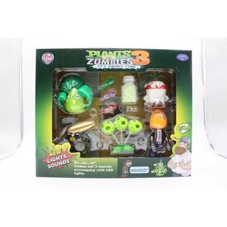 Zombie đai chiến SP000004