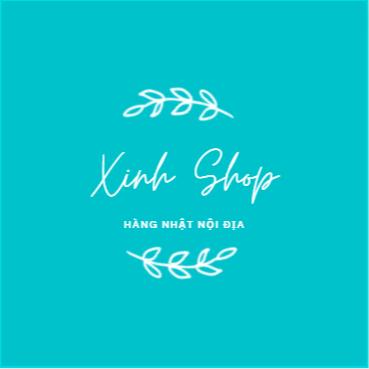 Xinh Shop_Hàng Nhật Nội Địa