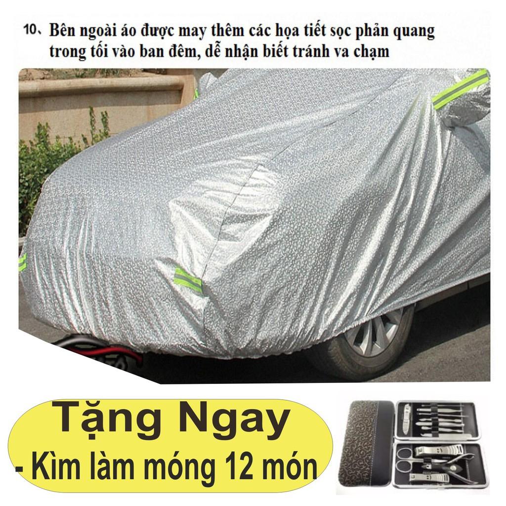 Áo trùm xe ô tô, xe hơi 7 Chỗ cao cấp, áo trùm có phủ nhôm bạc chống xước ( Loại 5.5m) + Tặng kìm là - 3053363 , 1120432612 , 322_1120432612 , 329000 , Ao-trum-xe-o-to-xe-hoi-7-Cho-cao-cap-ao-trum-co-phu-nhom-bac-chong-xuoc-Loai-5.5m-Tang-kim-la-322_1120432612 , shopee.vn , Áo trùm xe ô tô, xe hơi 7 Chỗ cao cấp, áo trùm có phủ nhôm bạc chống xước ( Lo
