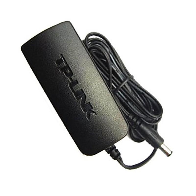Nguồn Adapter TP-Link 9V – 0,6A (Dùng Cho Modem,Switch, Router Wifi…) Giá chỉ 100.000₫