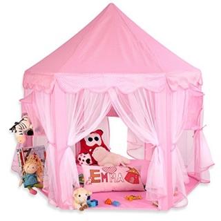[Mã TOY0D giảm 15K đơn bất kỳ] Lều công chúa, lều hoàng tử mẫu mới cho bé LOẠI TO (Hàng cực chất)