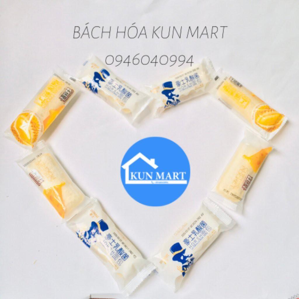 Bánh Sữa Chua ✌FREESHIP✌ Bánh Sữa Chua Vị Sữa Thơm Ngon Béo Ngậy