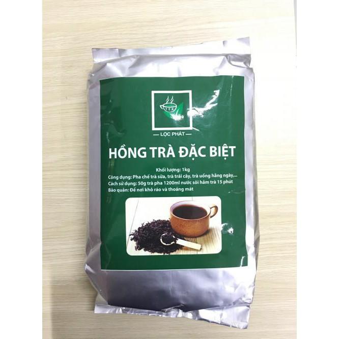 Hồng Trà Đặc Biệt Lộc Phát 1kg