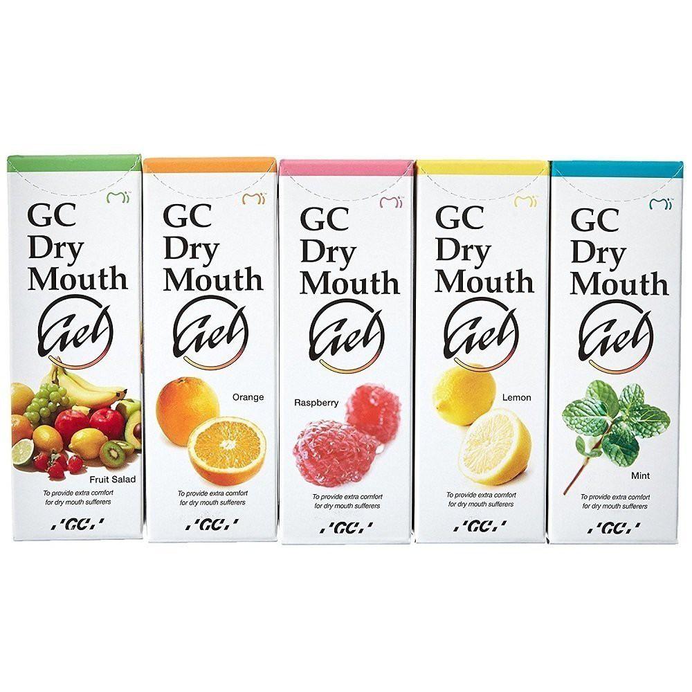 Gel bôi chống khô miệng GC Dry Mouth 35g Nhật Bản - 2852746 , 885490236 , 322_885490236 , 199000 , Gel-boi-chong-kho-mieng-GC-Dry-Mouth-35g-Nhat-Ban-322_885490236 , shopee.vn , Gel bôi chống khô miệng GC Dry Mouth 35g Nhật Bản