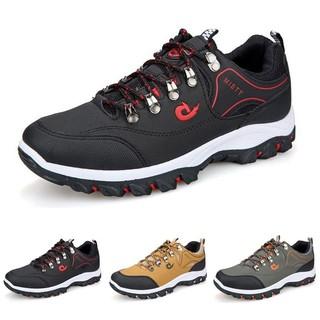 Giày thể thao nam MISTT( Đen, Xanh, Vàng) thumbnail