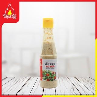 Sốt Salad Mè Rang Chai 250g – Việt Chef