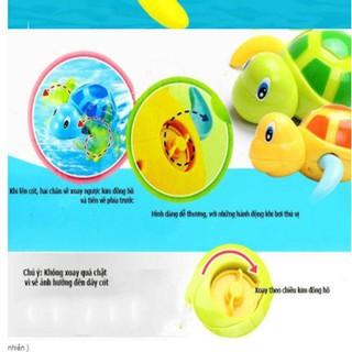 Đồ chơi bồn tắm chú Rùa biết bơi Follow + Chat Now Để nhận Voucher Giảm Giá