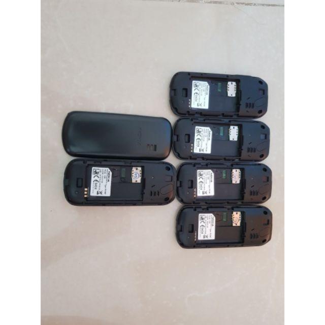 Điện thoại Nokia 1280 zin, có pin sạc