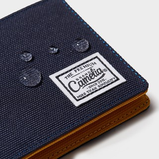 Hình ảnh Ví CAMELIA BRAND® Classic XL Wallet (4 colors)-7