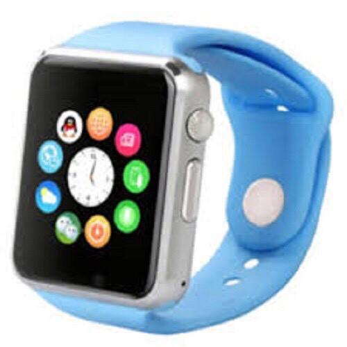 Đồng hồ thông mình smartwatch A1.