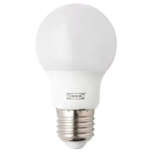 Bóng đèn IKEA LED siêu bền E27 400lm