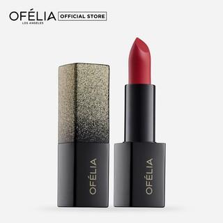 Son Thỏi Màu Midnight Beauty - OFÉLIA Starlight Velvet Lipstick (3.5g)