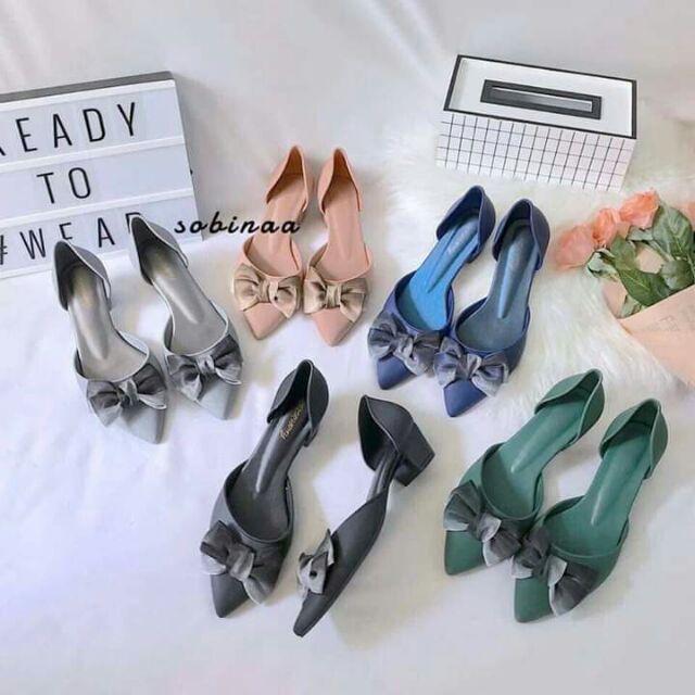 giày mẫu mới ạ