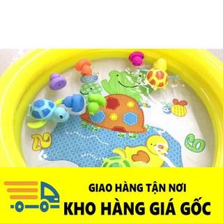 [5SAO] Thú bơi dưới nước ngộ nghĩnh cho bé ( size To)