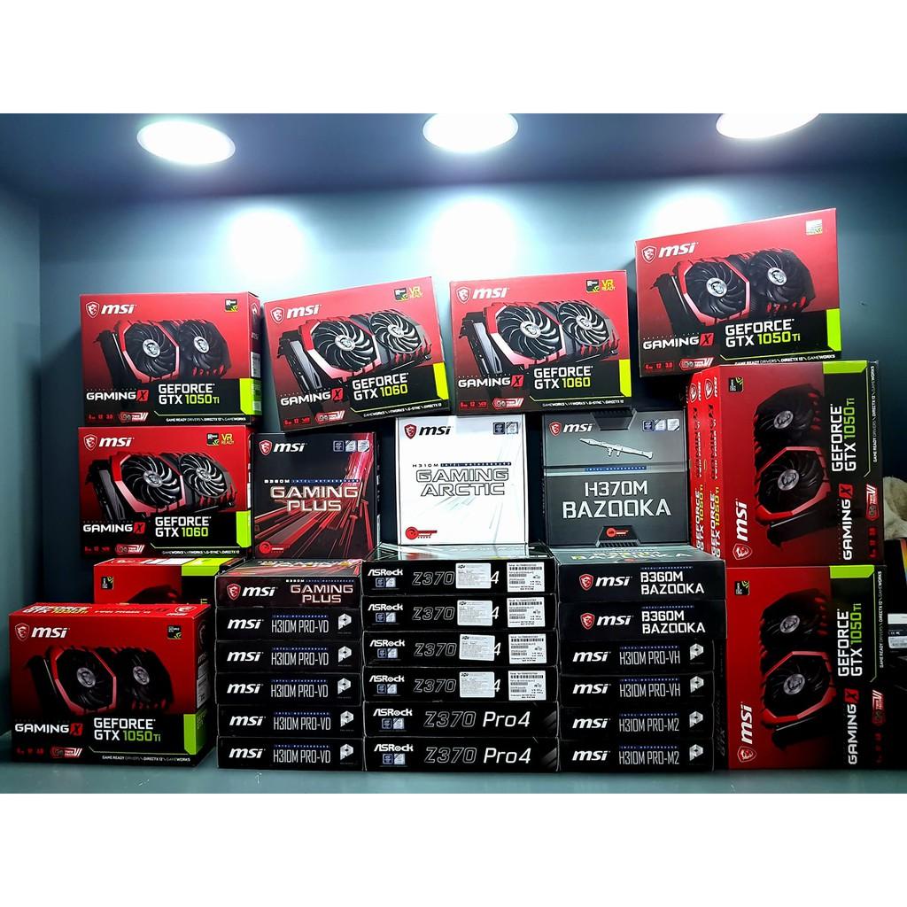 VGA MSI GTX 1050TI 4G GAMING X CHÍNH HÃNG MAI HOÀNG ( BẢO HÀNH 36T) - 3524666 , 1001258826 , 322_1001258826 , 5400000 , VGA-MSI-GTX-1050TI-4G-GAMING-X-CHINH-HANG-MAI-HOANG-BAO-HANH-36T-322_1001258826 , shopee.vn , VGA MSI GTX 1050TI 4G GAMING X CHÍNH HÃNG MAI HOÀNG ( BẢO HÀNH 36T)
