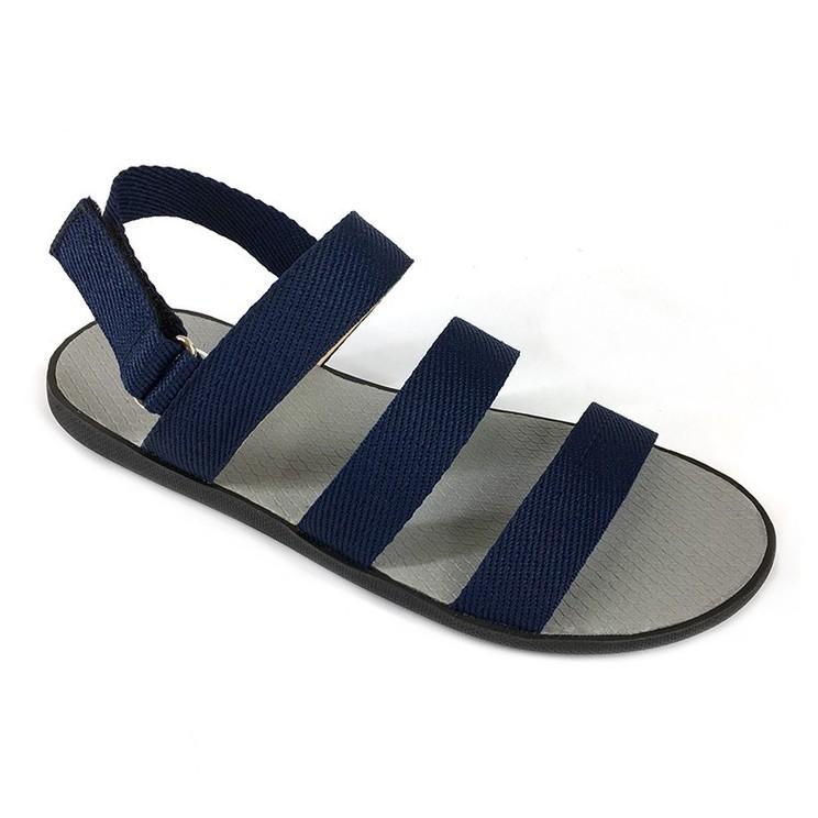 Giày sandal nam quai ngang năng động Evest A251