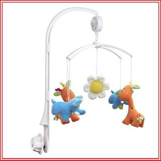 [Ưu Đãi Sốc] Khung treo đồ chơi xinh xắn trên nôi cũi cho em bé