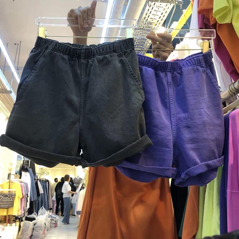 quần short lưng thun có túi màu trơn - 14544371 , 2429859073 , 322_2429859073 , 329400 , quan-short-lung-thun-co-tui-mau-tron-322_2429859073 , shopee.vn , quần short lưng thun có túi màu trơn