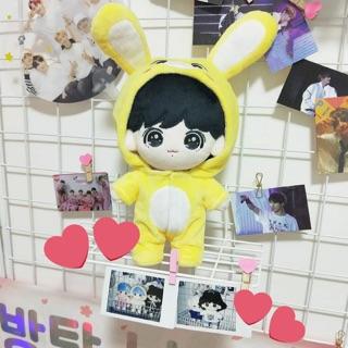 Doll Poppet Kook