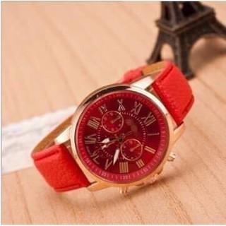 Đồng hồ thời trang nam nữ Geneva G982