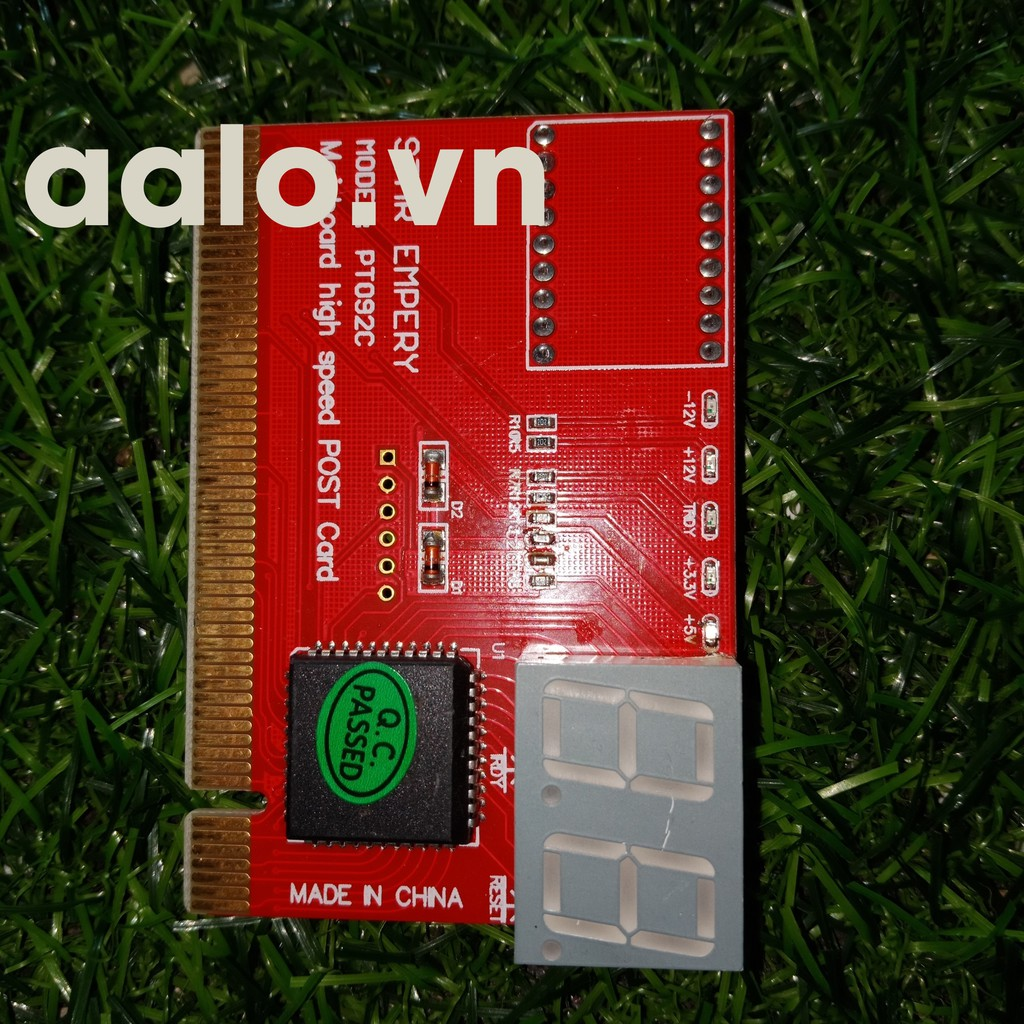 Card test main pt092 hỗ tợ test socket 775 945 g31 g41