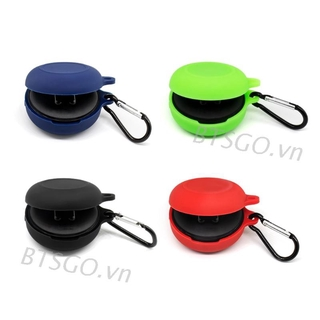 Vỏ bọc silicon màu trơn giúp bảo vệ dành cho tai nghe LG FN7 / FN6/ FN5 / FN4
