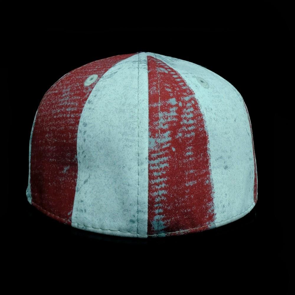 Mũ snapback hiphop nam nữ NÓN SƠN chính hãng MC224