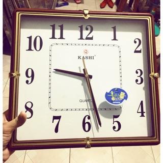 Đồng hồ có viền
