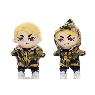 Outfit Agust D ,Give it to me MV , Agust D MV – Doll Suga BTS (Không bao gồm doll)