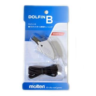 Còi trọng tài bóng rổ Molten Dolfin B có dây