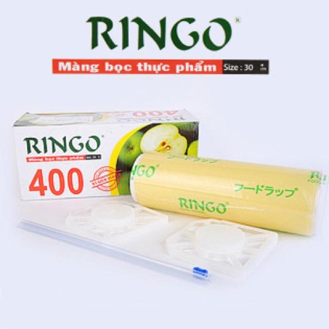 Màng bọc thực phẩm Ringo 400