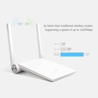 Phát WIFI XIAOMI MINI Router chuẩn AC Tiếng Việt tốc độ cao Rom PADAVAN
