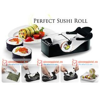 Máy làm Sushi siêu tốc thumbnail