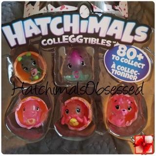 Thú rời Hatchimals (combo 30 thú khác nhau)