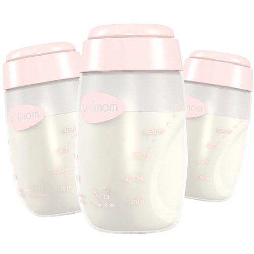 Bình trữ sữa mẹ (đựng sữa mẹ) Unimom UM880045 - 150ml (bộ 3 bình) - 3399397 , 856261781 , 322_856261781 , 160000 , Binh-tru-sua-me-dung-sua-me-Unimom-UM880045-150ml-bo-3-binh-322_856261781 , shopee.vn , Bình trữ sữa mẹ (đựng sữa mẹ) Unimom UM880045 - 150ml (bộ 3 bình)