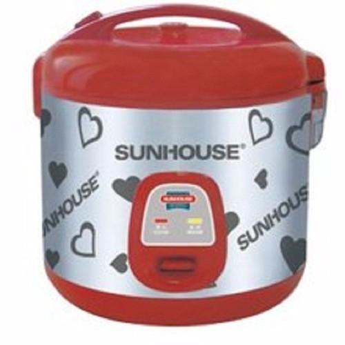 Mâm Nhiệt Nồi Cơm Điện Sunhouse SHD 185 phụ tùng linh kiện chính hãng