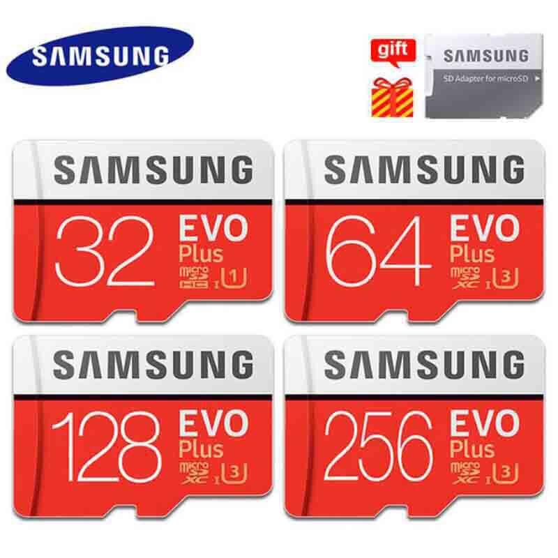 Thẻ nhớ 128GB 64GB 32GB 16GB 256GB tốc độ 10