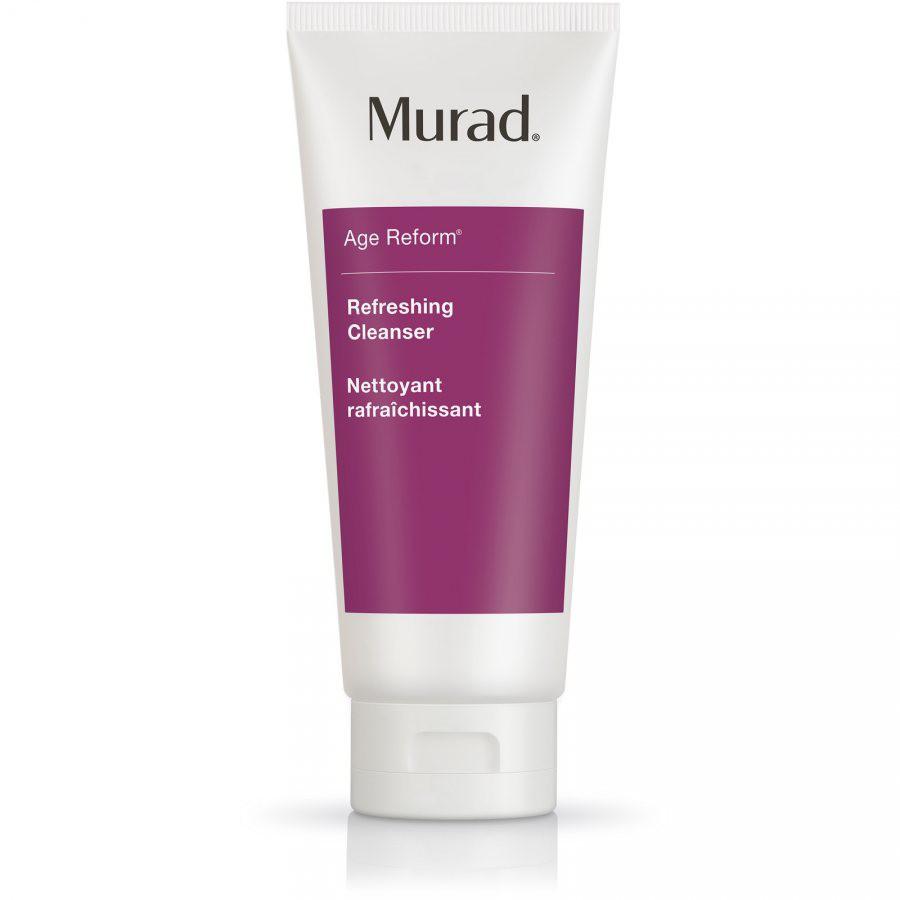 Sữa rửa mặt làm tươi tỉnh da Murad Age Reform Refreshing Cleanser - 3399335 , 1316443309 , 322_1316443309 , 258000 , Sua-rua-mat-lam-tuoi-tinh-da-Murad-Age-Reform-Refreshing-Cleanser-322_1316443309 , shopee.vn , Sữa rửa mặt làm tươi tỉnh da Murad Age Reform Refreshing Cleanser