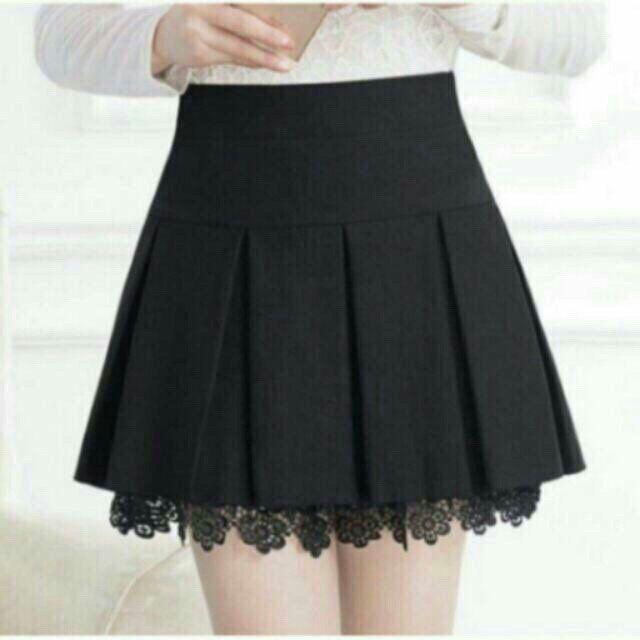 Chân váy ren mới siêu đẹp - 10034922 , 666250838 , 322_666250838 , 45000 , Chan-vay-ren-moi-sieu-dep-322_666250838 , shopee.vn , Chân váy ren mới siêu đẹp