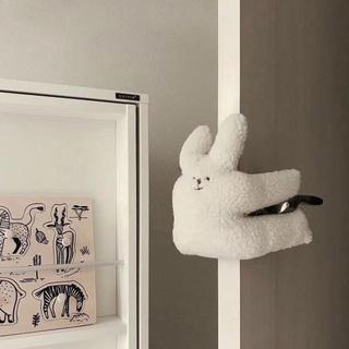 Dễ Thương Miếng Chặn Cửa Hình Gấu / Thỏ Đáng Yêu