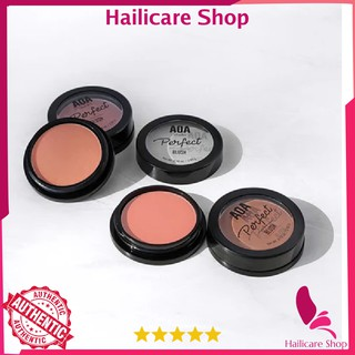 [Nhập Mỹ] Má hồng AOA Perfect Powder Blush Looker Delight Wispy Dandy thumbnail