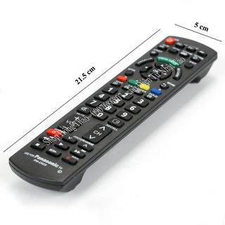 Remote Tivi Panasonic không hộp