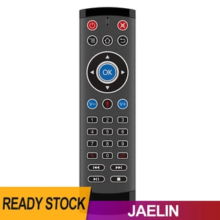 Chuột Bay Điều Khiển Bằng Giọng Nói Jae T1 Pro 2.4g Cho Android Tv Box