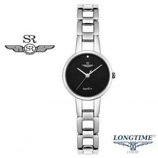 Đồng Hồ Nữ SRWATCH Timepiece Lady SL1606.1101TE Mặt Kính Sapphire ,Bảo Hành 5 Năm Toàn Quốc thumbnail